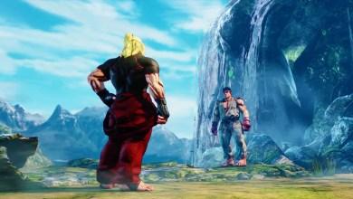 Photo of Novos personagens, estágios e mais chegando em Street Fighter V: Champion Edition