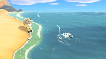 Animal Crossing New Horizons - 48