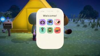 Animal Crossing New Horizons - 76
