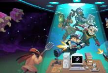 Photo of Galaxy of Pen & Paper +1 Edition chega aos consoles no início de abril