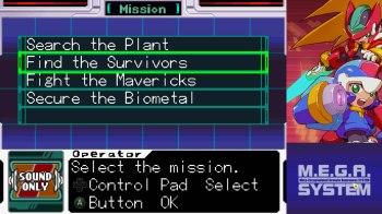 Mega Man ZeroZX Legacy Collection (01)