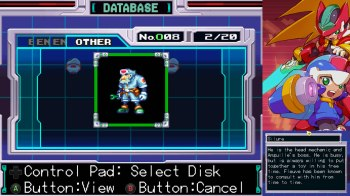 Mega Man ZeroZX Legacy Collection (09)