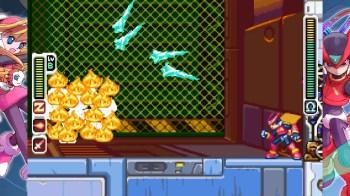 Mega Man ZeroZX Legacy Collection (36)