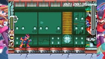 Mega Man ZeroZX Legacy Collection (44)