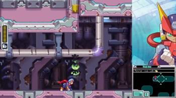 Mega Man ZeroZX Legacy Collection (67)