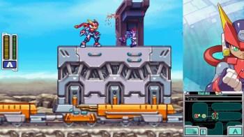 Mega Man ZeroZX Legacy Collection (69)