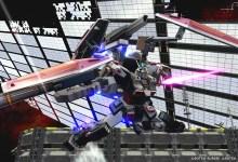Photo of Aperte os cintos e prepare-se para o combate: Mobile Suit Gundam Extreme VS. Maxiboost ON