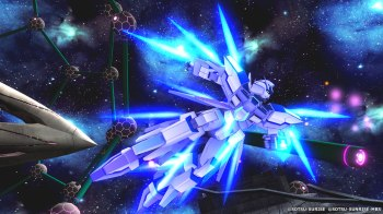 Mobile Suit Gundam Extreme VS Maxiboost ON - 05