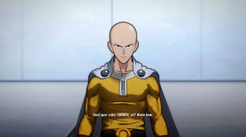 One Punch Man A Hero Nobody Knows - 42