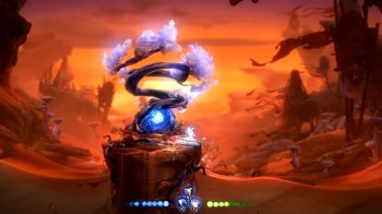 Ori and the Will of the Wisps (04)