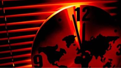 Foto de Editorial | Pandemia e o relógio apocalíptico da economia (Parte 3)