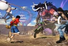 Photo of One Piece: Pirate Warriors 4 chega nesta sexta e já temos trailer de lançamento