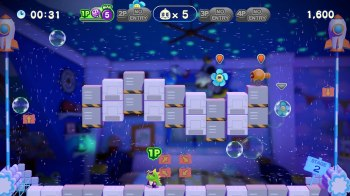 Bubble Bobble 4 Friends - 19