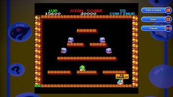 Bubble Bobble 4 Friends - 25