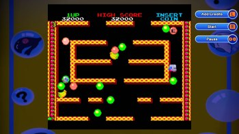 Bubble Bobble 4 Friends - 26