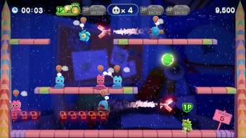 Bubble Bobble 4 Friends - 37