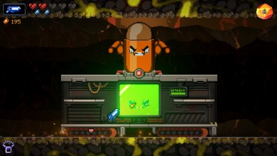 Foto de Análise | Exit the Gungeon