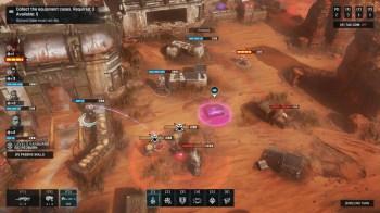 Gears Tactics_M4_Hotzone