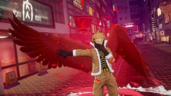 My Hero Ones Justice 2 - Hawks - 04