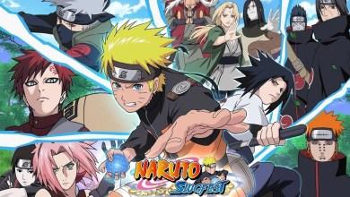 Foto de Lista | 10 dicas especiais para Naruto: Slugfest (Mobile)