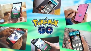 Foto de Revelado detalhes sobre os passes de Raids remota em Pokémon GO