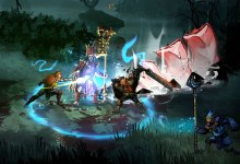 Photo of Blightbound, dungeon crawler multiplayer, vencerá o mal em 2020