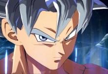 Photo of Goku Ultra Instinto junta-se à luta em Dragon Ball: FighterZ em 22 de maio