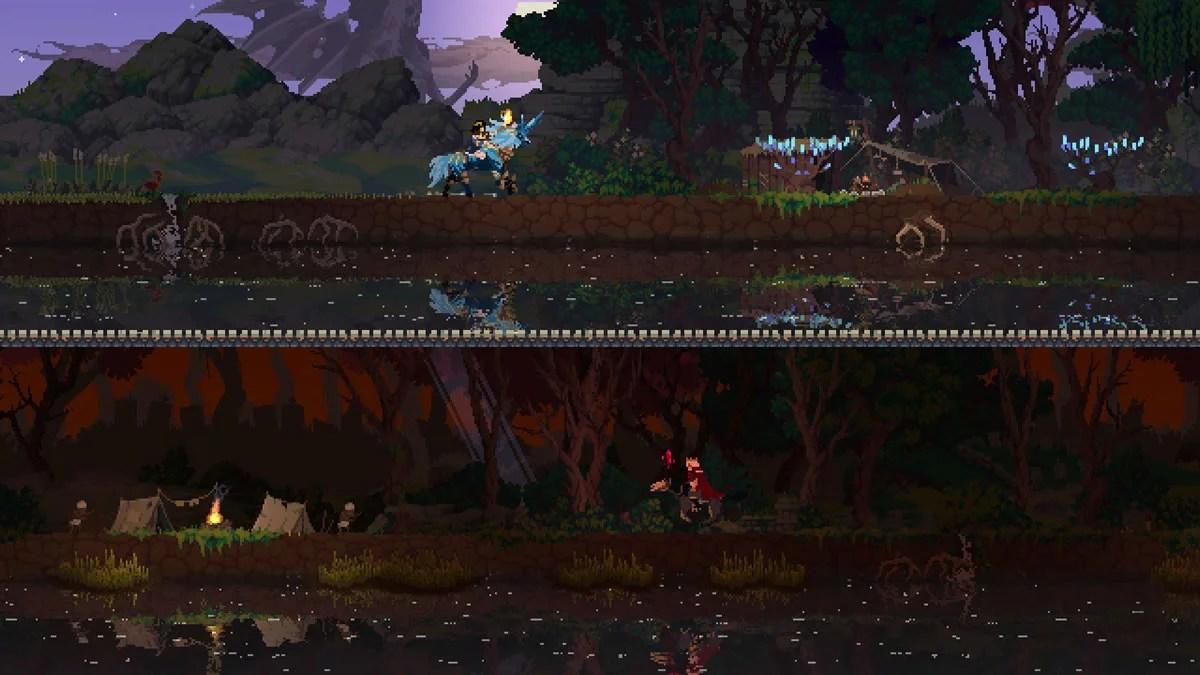 Kingdom Two Crowns: Dead Lands, uma expansão em crossover com ...