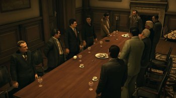 Mafia II Definitive Edition - 10
