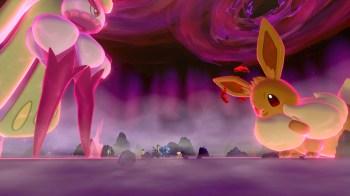 Pokemon Gigantamax Eevee (7)