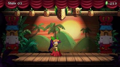 Photo of Aventura tropical de Shantae and the Seven Sirens chega aos consoles na próxima semana