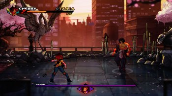 Streets of Rage 4 (15)