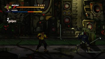 Streets of Rage 4 (22)