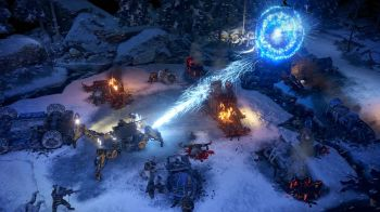 Wasteland 3 - Screenshot 05