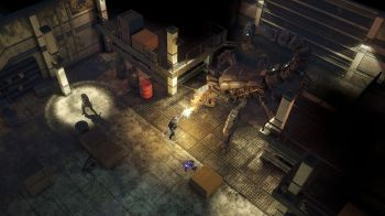 Wasteland 3 - Screenshot 06