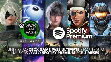 Photo of Xbox Brasil anuncia parceria com Spotify via Xbox Game Pass Ultimate