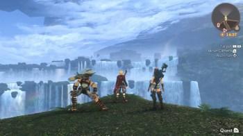 Xenoblade Chronicles Definitive Edition - 01