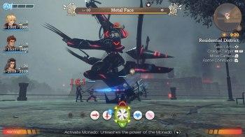 Xenoblade Chronicles Definitive Edition - 04