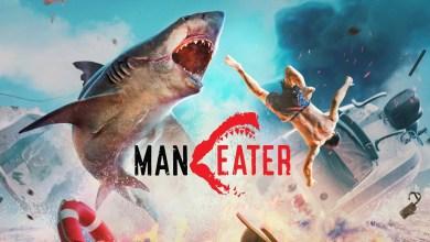 Photo of Seja um tubarão faminto quando Maneater for lançado este mês