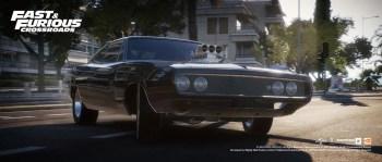 Fast Furious Crossroads Game - 01