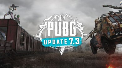 Photo of Prepare o C4, pois o update 7.3 de PUBG chegou aos consoles