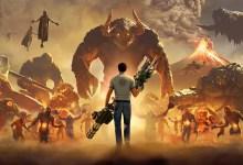 Photo of Prequel bombástico, Serious Sam 4 explode a normalidade em 24 de setembro
