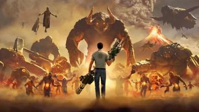 Foto de Prequel bombástico, Serious Sam 4 explode a normalidade em 24 de setembro