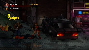 Streets of Rage 4 (46)