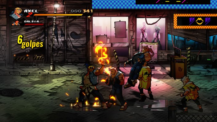 Streets of Rage 4 (53)