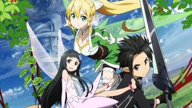 Photo of Sequência da light novel Sword Art Online, arco Fairy Dance é lançado pela Panini