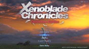 Xenoblade Chronicles Definitive Edition - 87