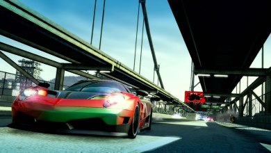 Foto de Burnout Paradise Remastered esquentará o asfalto na próxima semana no Switch