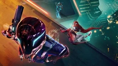Foto de Ubisoft apresenta Hyper Scape e leva o gênero battle royale às alturas