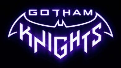 Foto de Família morcego em missão, Warner Bros. e DC anunciam Gotham Knights